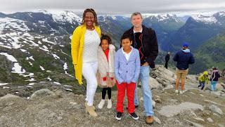 2015 Norway
