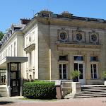 Château de Maffliers