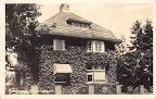 Valhtermond. Boerenleenbank. Gelopen gestempeld in 1954.