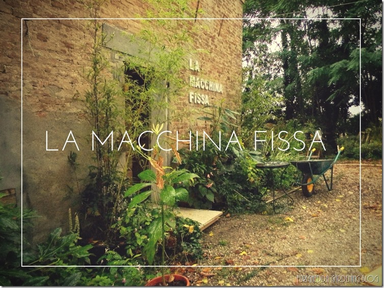 La Macchina Fissa 2