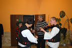 Hudobníci z Kobylky