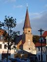 Woldegker Kirchturm