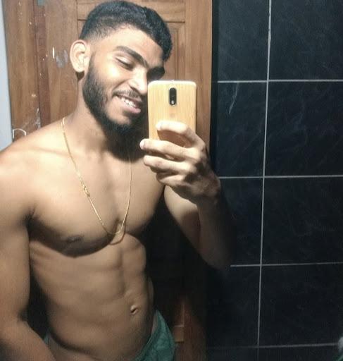 Glauber Santos