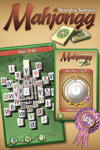 Code Triche Mahjong Solitaire Free apk mod screenshots 3