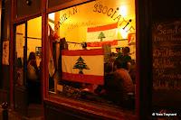 Rue Sainte-Marthe : restaurant associatif, la Rôtisserie