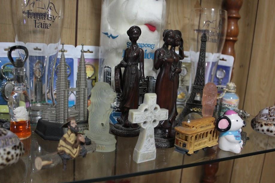 Souvenir Collection