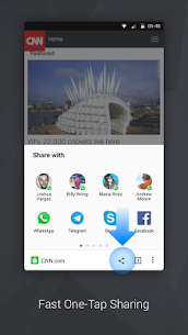 START Internet Browser App Latest Version Download For Android 5