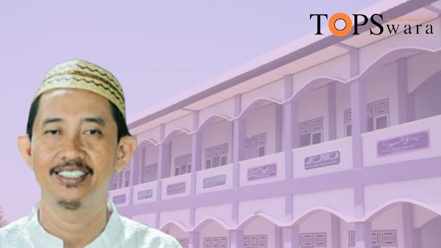 K.H. Ahmad Fadholi: Pondok Solusi dari Ketimpangan Sistem yang Tidak Islami