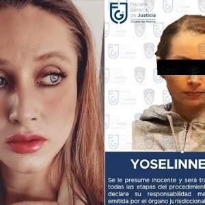 Yoostop la Youtuber, podría pasar hasta 14 años más en la cárcel.