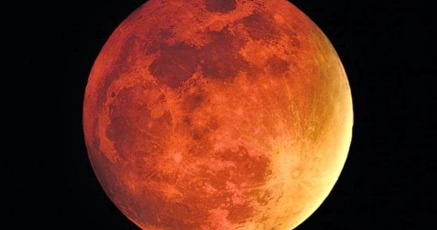 Tony's Kansas City: KANSAS CITY BLOOD MOON TONIGHT!!!