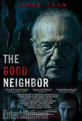 The Good Neighbor - Hàng Xóm Ẩn Thân