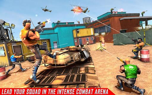 New Gun Shooting Strike - Counter Terrorist Games modavailable screenshots 8