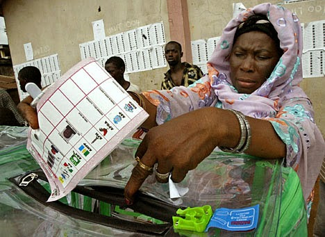 Christians have much to fear in Nigeria's election