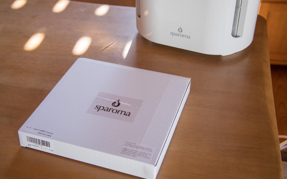 Sparomafillterfilteraircleaner 243A3462