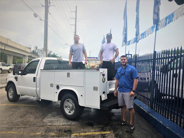 Miami Truck Center >> Miami Truck Center