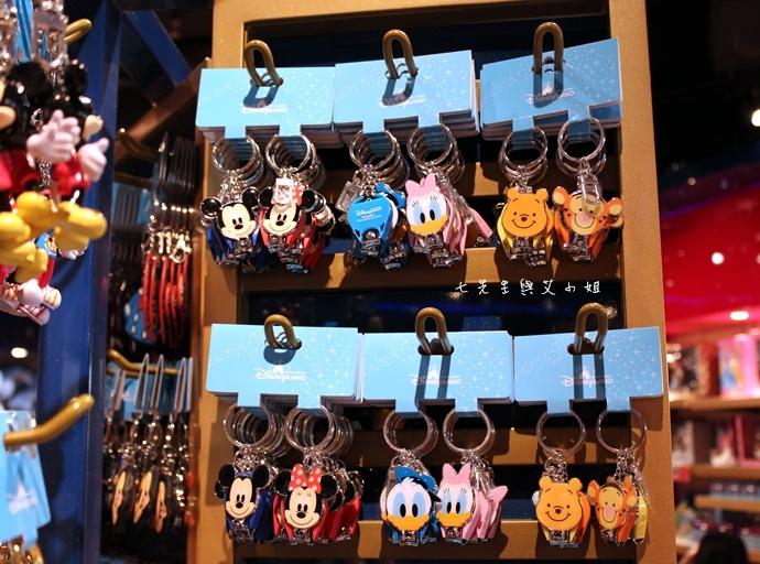 4 香港迪士尼樂園奇妙店