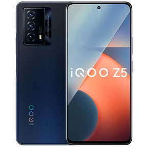 iqoo z5 5g launched in india