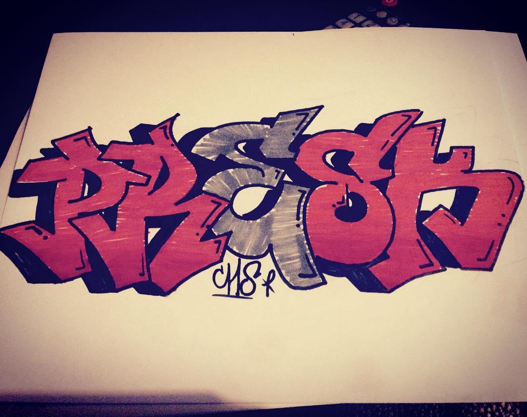dibujos-lapiz-graffitis466