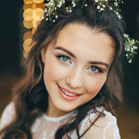 Wedding photographer Anya Poskonnova (AnyaPos). Photo of 09.02.2018