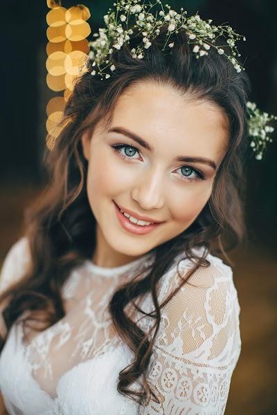 婚礼摄影师Anya Poskonnova(AnyaPos)。09.02.2018的照片