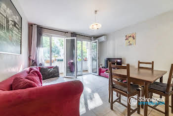 Appartement 3 pièces 76,24 m2