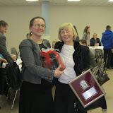13 Lutego 2013, Medal Przełożonego Generalnego dla pani Elżbiety Gurtler-Krawczyńskiej. - IMG_5529.jpg