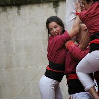 Actuació 20è Aniversari Castellers de Lleida Paeria 11-04-15 - IMG_8931.jpg