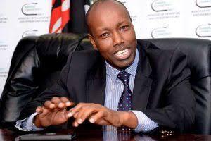 Nakuru governor lee kinyanjui. PHOTO | NMG