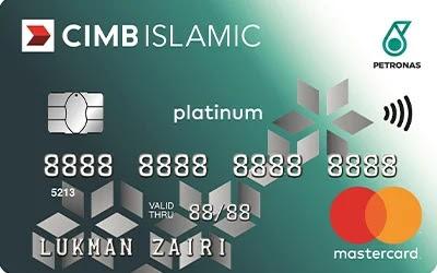 14 Kad Kredit CIMB Bank Terbaik