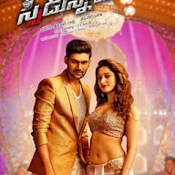 Speedunnodu Movie New Posters
