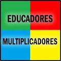 EDUCADORES MULTIPLICADORES