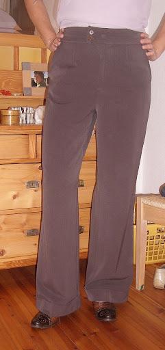 Pants Bu 04-2010-119