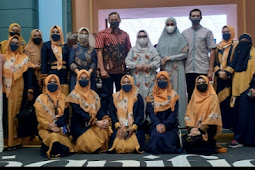 HmC Selenggarakan Bekasi Sharia Festival Untuk Majukan UMKM di Bekasi