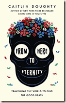 from here to eternity caitlin doughty book cover