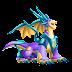 Dragón Descomunal   The Redeemer Dragon