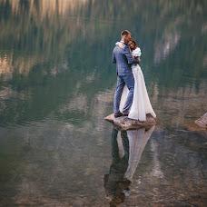 婚禮攝影師Andrey Sasin(Andrik)。20.02.2019的照片