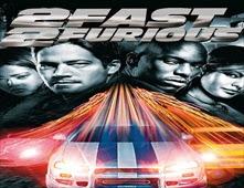 مشاهدة فيلم 2 Fast 2 Furious
