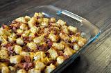 Minnesota: Tater Tot Hot Dish