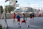 NBA-Almassera Alevin