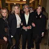 OIC - ENTSIMAGES.COM - Karen Millen, Deb Curtis, Paul Pullinger and Anna Winslet at the  LFW s/s 2016: Sorapol - catwalk show in London 19th September 2015 Photo Mobis Photos/OIC 0203 174 1069