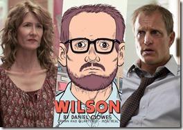 Wilson movie