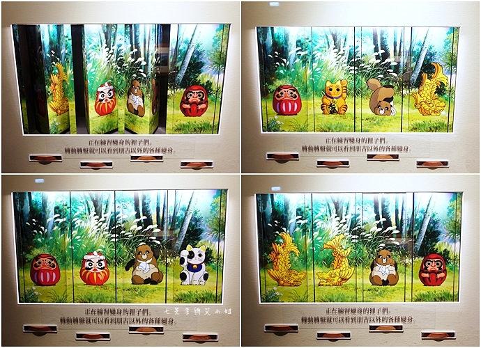 61 吉卜力的動畫世界特展