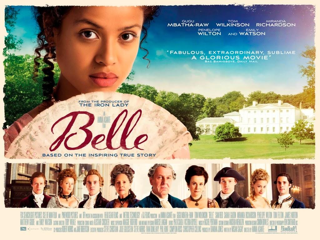 Μπελ (Belle) Wallpaper