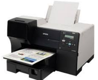 How to download Epson B-510DN printer driver