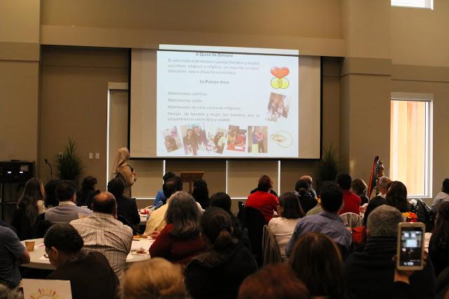 Reunión de la Pastoral Hispana en la Arquidiócesis de Vancouver - IMG_3799.JPG