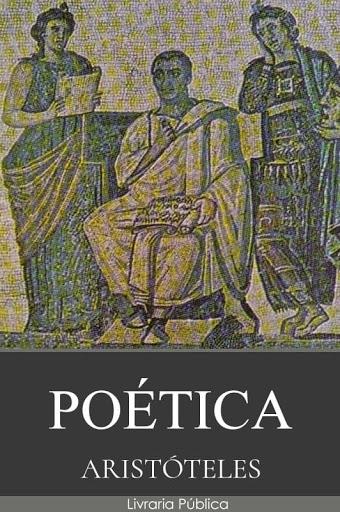 Poética Aristóteles pdf epub mobi download