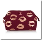 Charlotte Tilbury Cotton Canvas Cosmetics Case