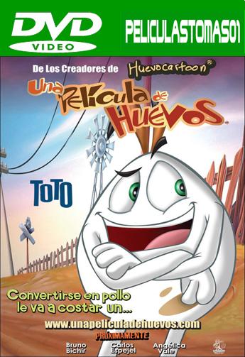 Una película de huevos (2006) DVDRip