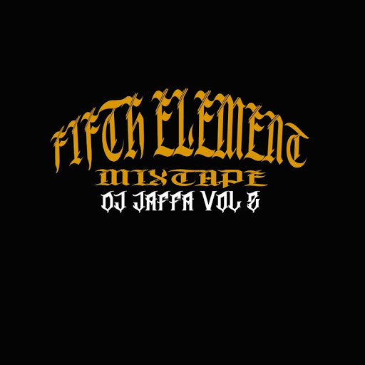DJ Jaffa - 5th Element Mixtape Vol 2 (2015)
