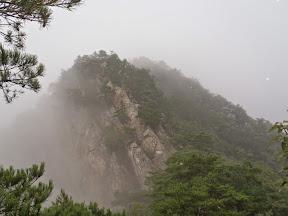 강촌 삼악산입니다.